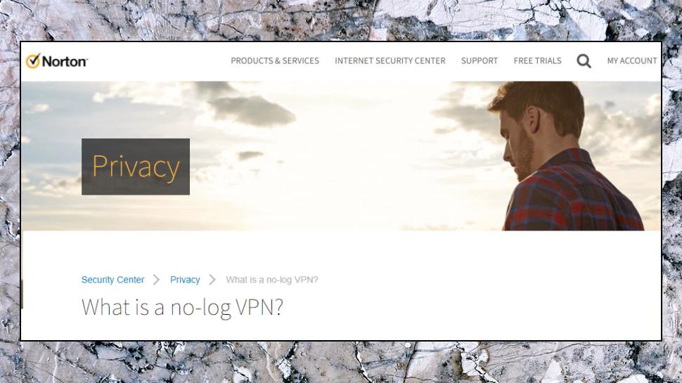 Norton Secure VPN Privacy