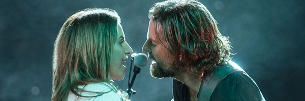 Bradley Cooper and Lady Gaga singing Shallow From A Star Is Born At 2019 Oscars