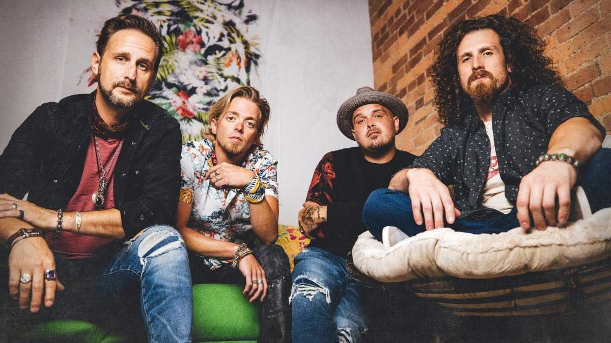 Black Stone Cherry launch poignant video for In Love With The Pain