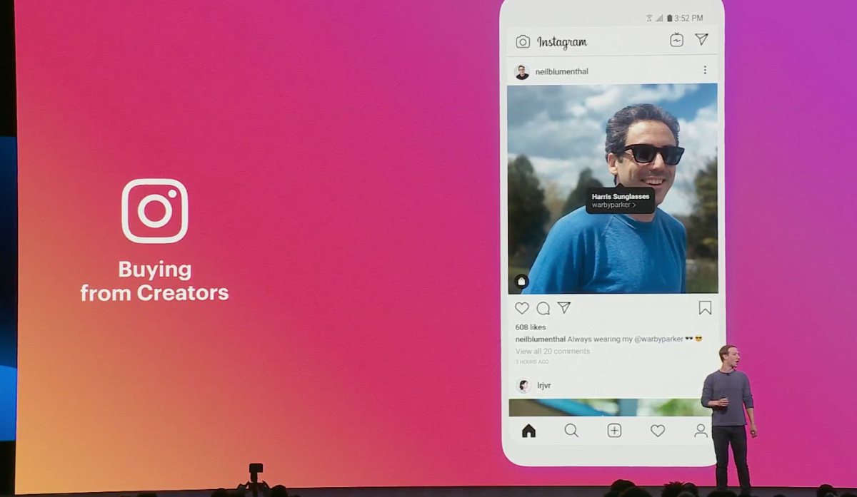 Here are the Instagram changes coming your way