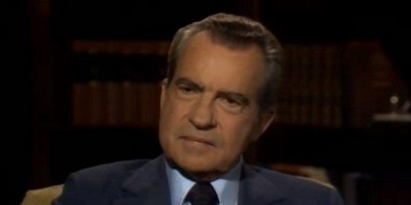 Richard Nixon Frost Nixon Interviews