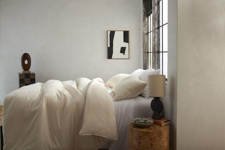 Brooklinen fall bedding