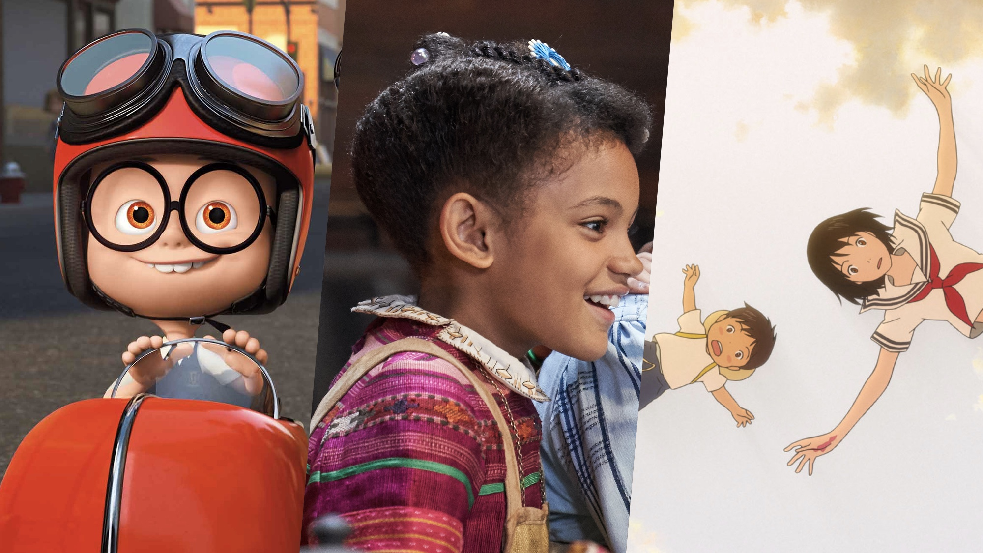 Best Family Movies On Netflix In December 2020 Tom S Guide