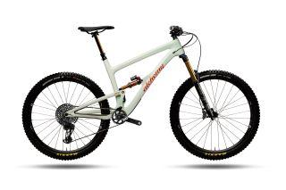 Alchemy Nine7Five mountain bike