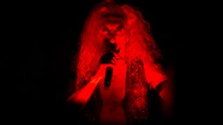 A picture of Dee Snider