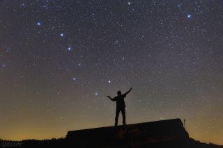 Achada do Gamo, Dark Sky Alqueva Mértola