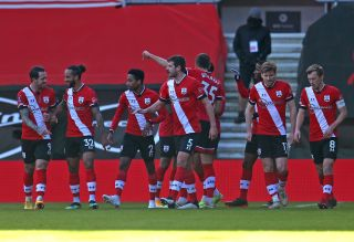 Southampton v Arsenal – Emirates FA Cup – Fourth Round – St. Mary's Stadium