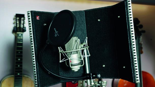 12 tips for making better recordings | MusicRadar
