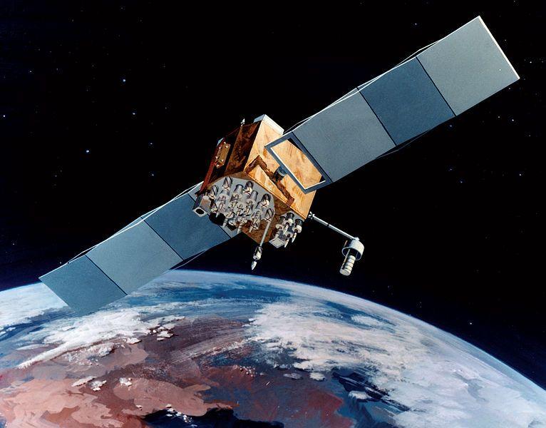 Navstar: GPS Satellite Network | Space