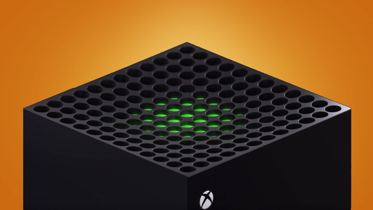 What discs work in an Xbox Series X and how do you use them – Gamesradar