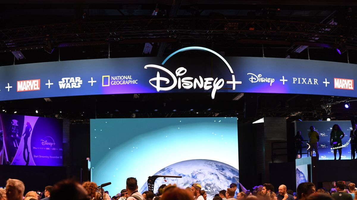 3-Hour Disney Plus Mega Trailer Should Scare Netflix