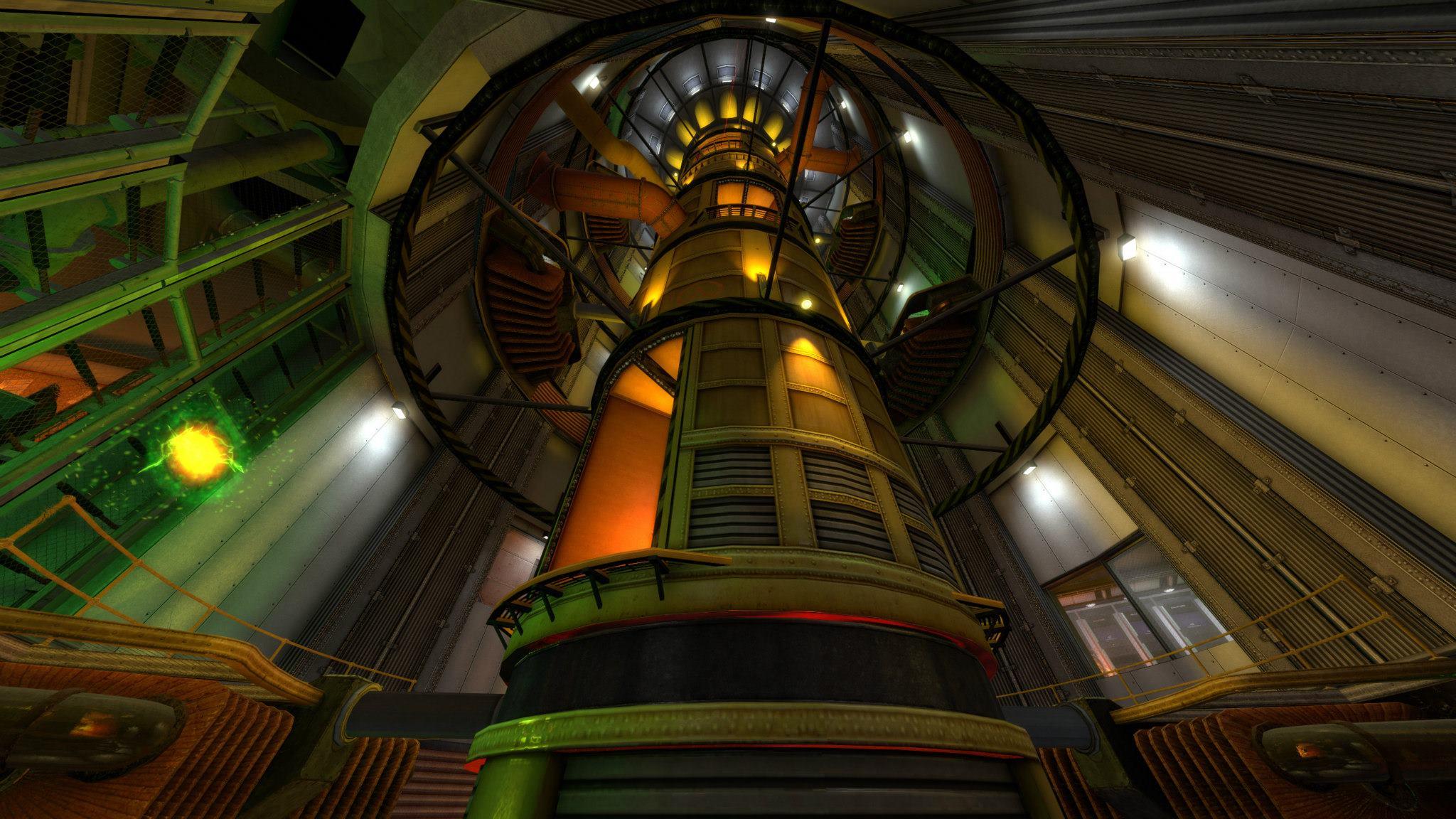Black Mesa Screenshots Prepare For Launch #23779