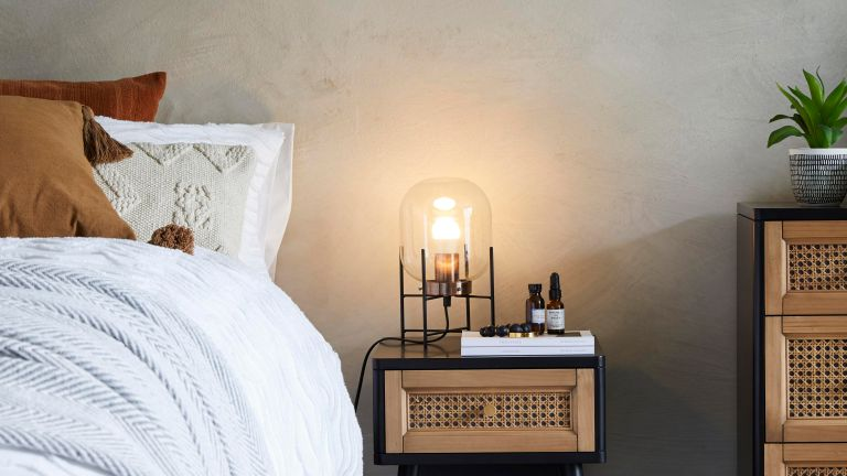 The best bedside table lamps for a cosy bedroom update