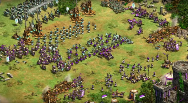 Age of Empires 2 Definitive Edition confirmed at E3, coming