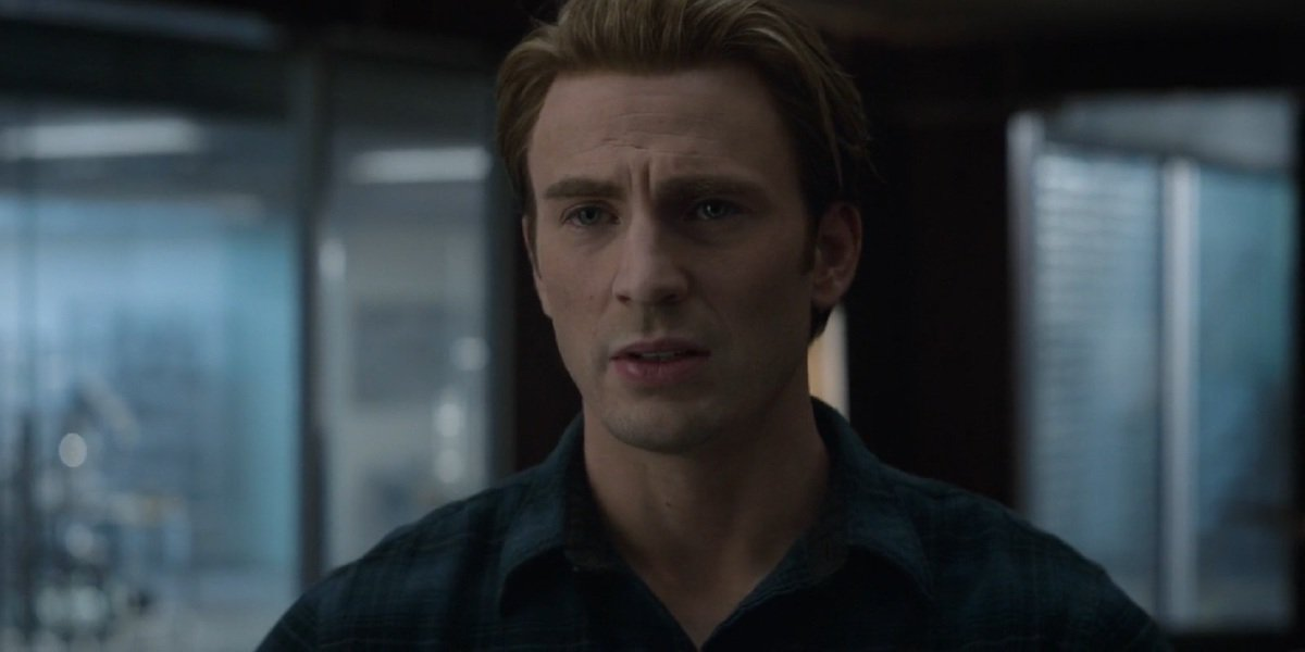 Why Chris Evans Commenting On That Captain America Rumor Is A Bigger Deal Than It May Seem