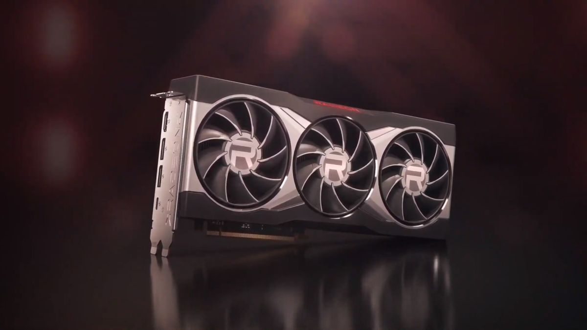 AMD Radeon RX 6800 XT: release date, price and news