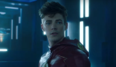 The Flash's Midseason Finale Trailer Puts Barry Right In The Thinker's Clutches