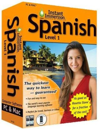 Instant Immersion Spanish Review - Pros, Cons and Verdict