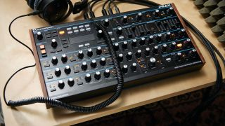 From portable playthings to mighty monosynths