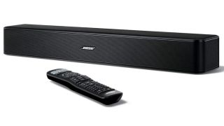You can save $100 on the Bose Solo 5 soundbar in the Black Friday sales