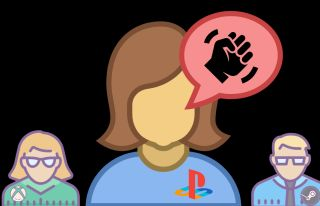 Black Lives Matter: Playstation, Xbox and Valve