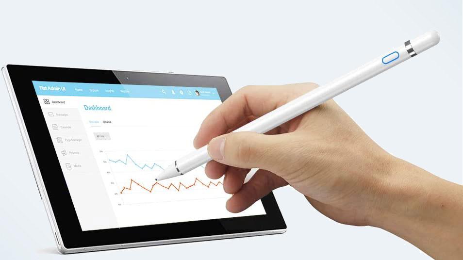 Best Apple Pencil alternatives: Zspeed