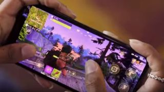 Fortnite mobile will soon be on android with voice chat support epic games has seen massive success for fortnite mobile since it released on ios earlier this year now the developer is targeting an even bigger audience ccuart Image collections