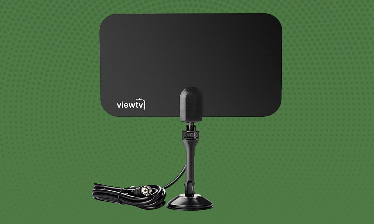 Top Cheap TV Antennas (Under $20) Ranked Best to Worst | Tom's Guide