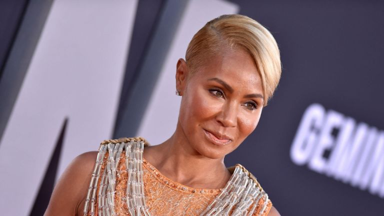 Jada Pinkett Smith has unveiled her stunning new tattoo in an exciting update