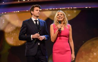 children in need, tess daly