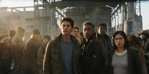 Maze Runner Box Office: The Death Cure Kills Jumanji's Reign At Number One
