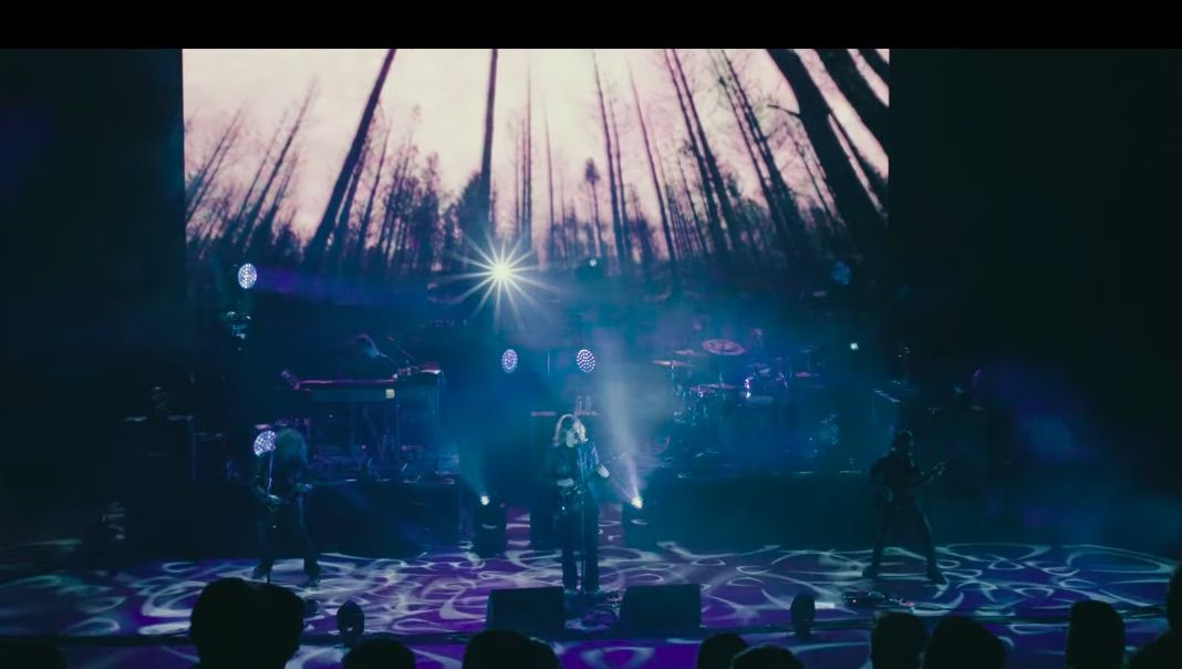 Opeth Unveil Performance Clip Of Demon Of The Fall From