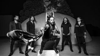 a press shot of orphaned land