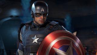 Hands on: Marvel's Avengers review