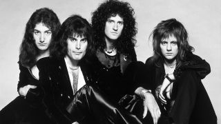 Queen's 1975 track Bohemian Rhapsody has been streamed 1.6 billion times - breaking two records in the process