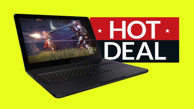 gaming laptop deals Black Friday 2018 Razer Blade Pro V2