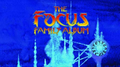 Focus - The Focus Family Album artwork