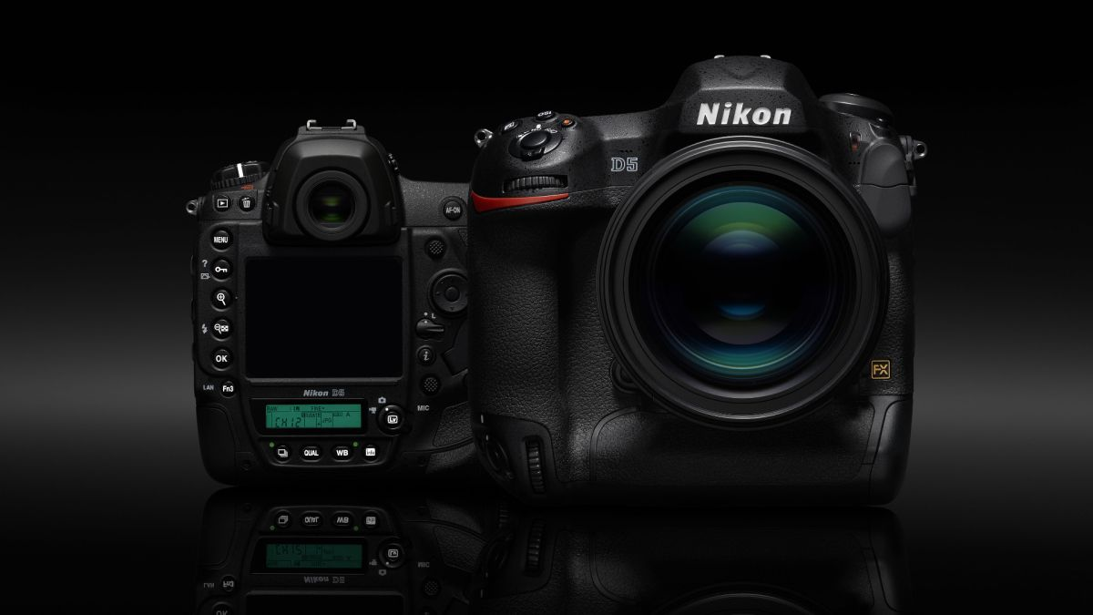 Nikon D6: everything we know so far