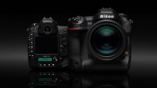 Nikon's D6 flagship sports DSLR could arrive in time for the