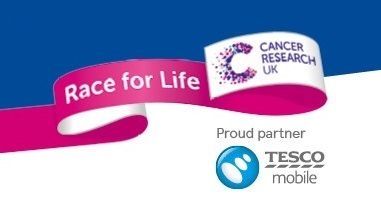 Tesco Mobile takes on cancer with new pink mobile phone deal charity donations