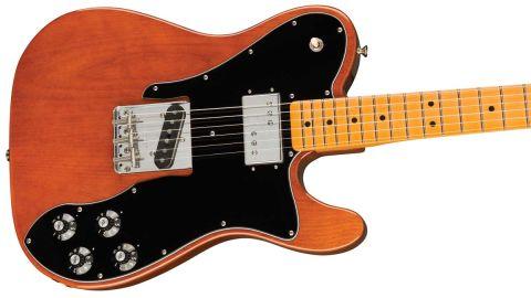 Fender American Original '70s Telecaster Custom
