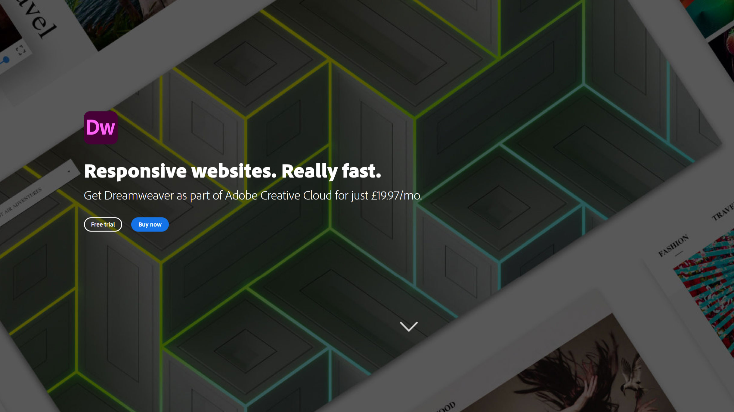 Is Dreamweaver a serious web design tool?  Creative Bloq Within Dreamweaver Tip Construct Higher Web Sites Quicker With Templates
