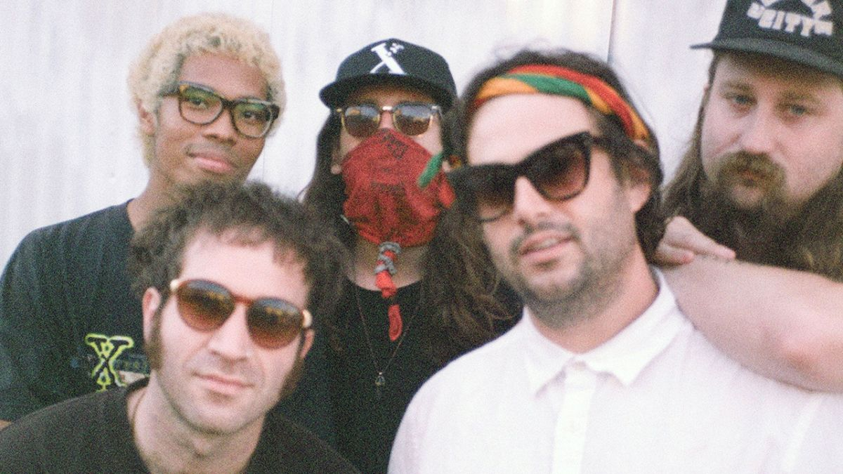 Culture Abuse's new compilation rips it up and starts again