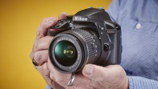 best Nikon D3400 deals
