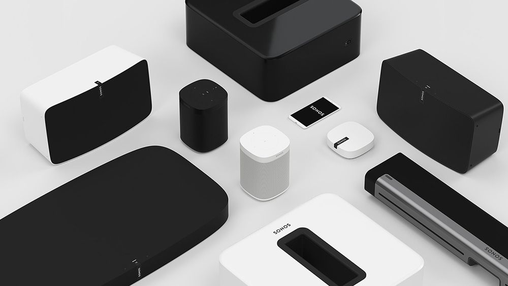 Which Sonos Speaker Should You Buy What Hi Fi