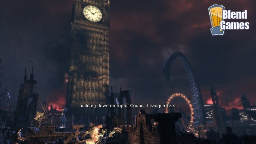 Legendary Screenshots And Achievement List For Xbox 360 #3903
