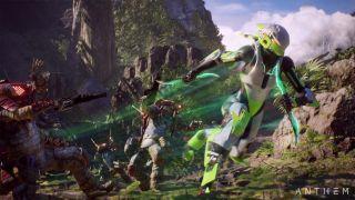 BioWare's Anthem is dead
