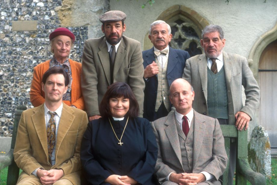 Whatever happened to the cast of The Vicar of Dibley?