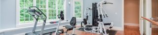 Best home gyms: home systems to improve your fitness