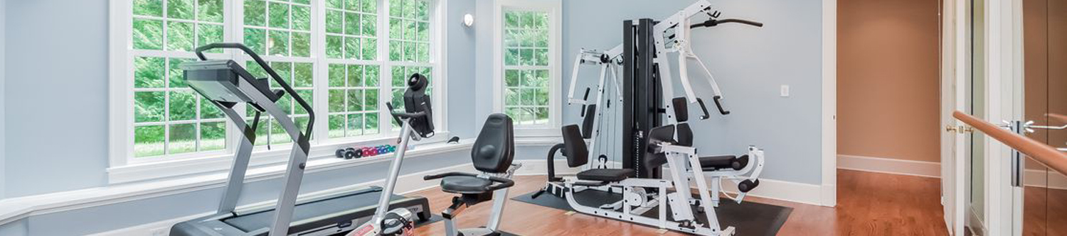 Best Home Gyms of 2019 - Multi-Use Home Exercise Machines | Top Ten